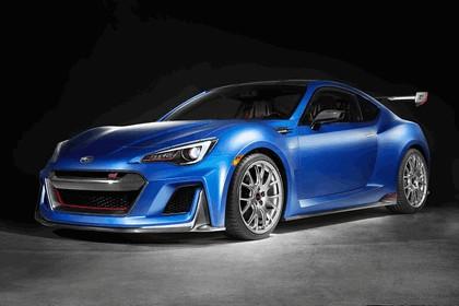 2015 Subaru STI Performance concept 17