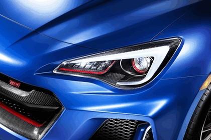 2015 Subaru STI Performance concept 19