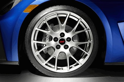 2015 Subaru STI Performance concept 21