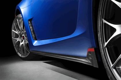 2015 Subaru STI Performance concept 22