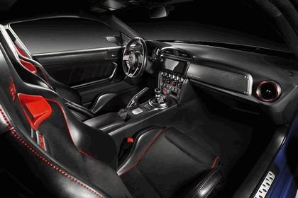 2015 Subaru STI Performance concept 27