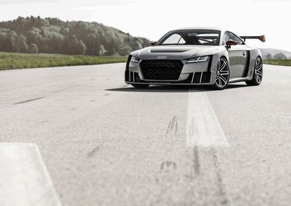 2015 Audi TT clubsport turbo concept 7