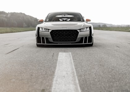 2015 Audi TT clubsport turbo concept 8