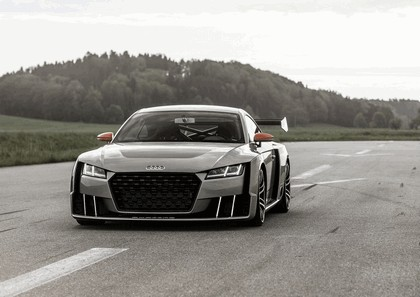 2015 Audi TT clubsport turbo concept 9