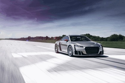2015 Audi TT clubsport turbo concept 11