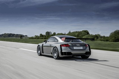 2015 Audi TT clubsport turbo concept 12