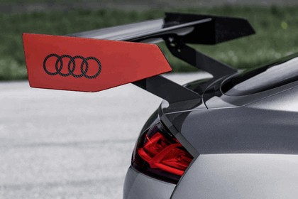 2015 Audi TT clubsport turbo concept 19