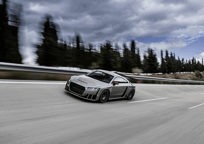 2015 Audi TT clubsport turbo concept 29