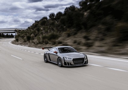 2015 Audi TT clubsport turbo concept 31