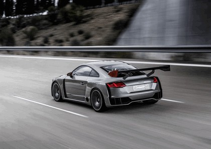 2015 Audi TT clubsport turbo concept 32