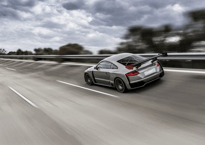 2015 Audi TT clubsport turbo concept 34