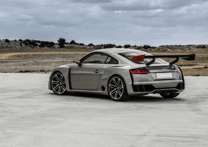 2015 Audi TT clubsport turbo concept 38