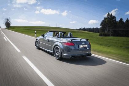 2015 Audi TT roadster by Abt 2