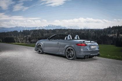 2015 Audi TT roadster by Abt 5