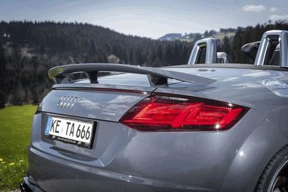2015 Audi TT roadster by Abt 6
