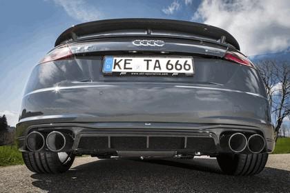 2015 Audi TT roadster by Abt 8
