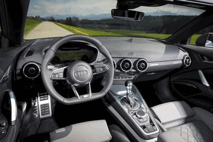 2015 Audi TT roadster by Abt 10