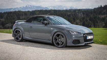 2015 Audi TT roadster by Abt 1