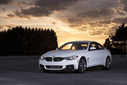 2015 BMW 435i ZHP Edition 1