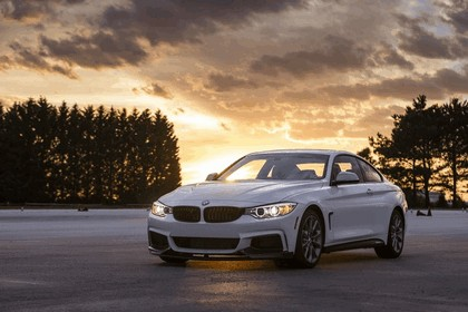 2015 BMW 435i ZHP Edition 2