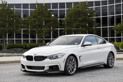 2015 BMW 435i ZHP Edition 7
