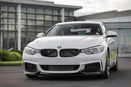 2015 BMW 435i ZHP Edition 9