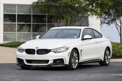 2015 BMW 435i ZHP Edition 13