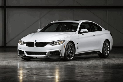 2015 BMW 435i ZHP Edition 16
