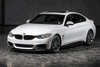 2015 BMW 435i ZHP Edition 17