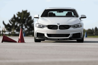 2015 BMW 435i ZHP Edition 21