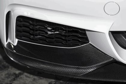 2015 BMW 435i ZHP Edition 26