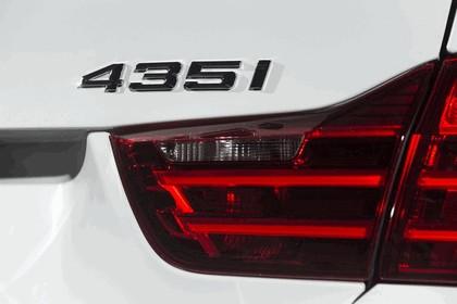 2015 BMW 435i ZHP Edition 32