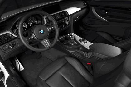 2015 BMW 435i ZHP Edition 37