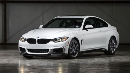 2015 BMW 435i ZHP Edition 6