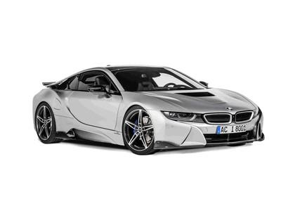 2015 BMW i8 by AC Schnitzer 1