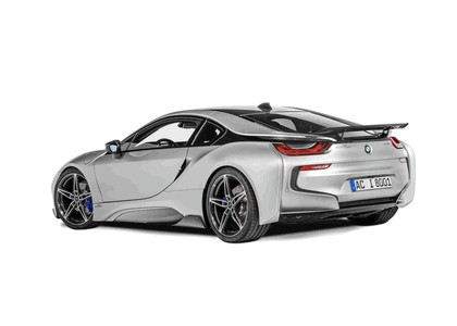 2015 BMW i8 by AC Schnitzer 6