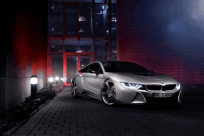 2015 BMW i8 by AC Schnitzer 10