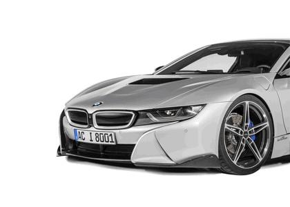 2015 BMW i8 by AC Schnitzer 14