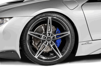 2015 BMW i8 by AC Schnitzer 18
