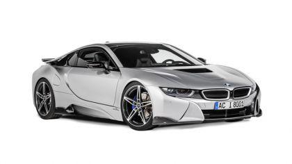 2015 BMW i8 by AC Schnitzer 4