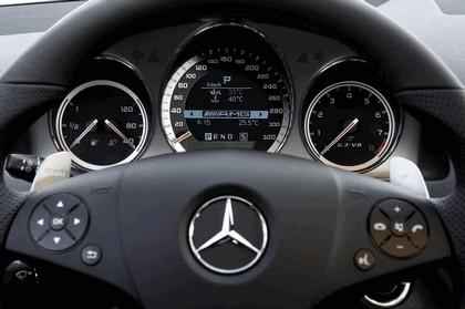 2007 Mercedes-Benz C63 AMG 19