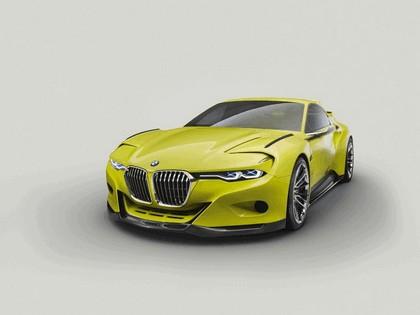 2015 BMW 3.0 CSL Hommage 1