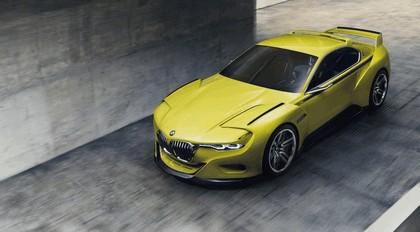 2015 BMW 3.0 CSL Hommage 3