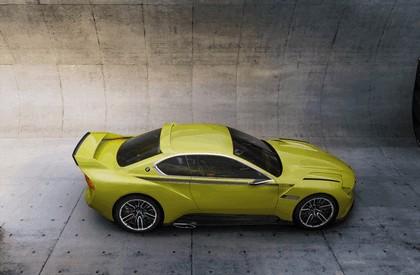 2015 BMW 3.0 CSL Hommage 4