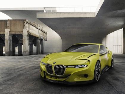 2015 BMW 3.0 CSL Hommage 5