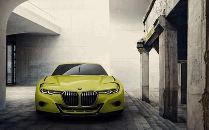 2015 BMW 3.0 CSL Hommage 6