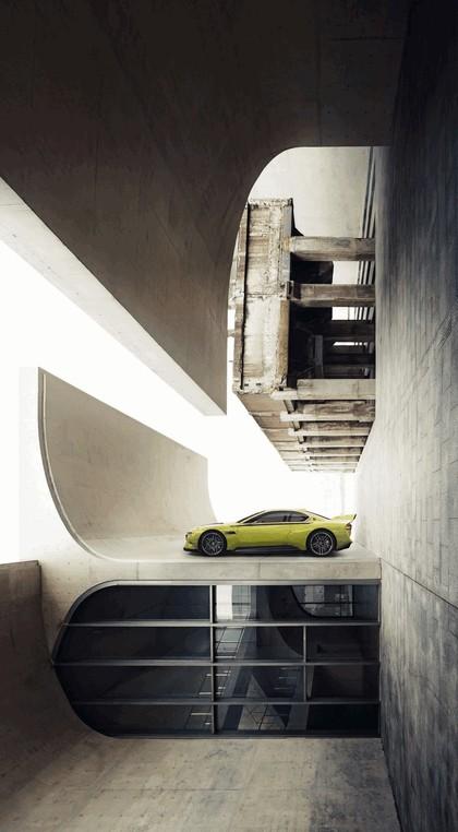 2015 BMW 3.0 CSL Hommage 11