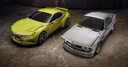 2015 BMW 3.0 CSL Hommage 13