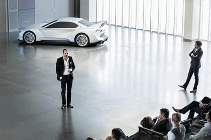 2015 BMW 3.0 CSL Hommage 19