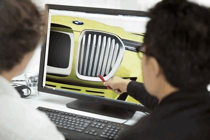 2015 BMW 3.0 CSL Hommage 23